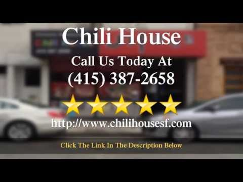 Chili House Chinese Food San Francisco Remarkable 5 Star Review by Curry F.