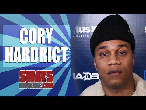 Cory Hardrict Talks Advice With Clint Eastwood, Evolution of Success & Keeping a Low Profile