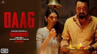 Bhoomi : Daag Video Song | Sanjay Dutt, Aditi Rao Hydari | Sukhwinder Singh | Sachin - Jigar