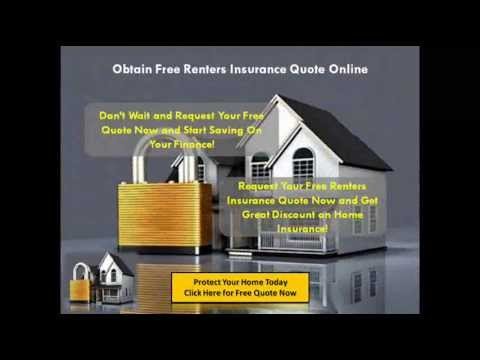 Where Can I Get Cheap Renters Insurance
