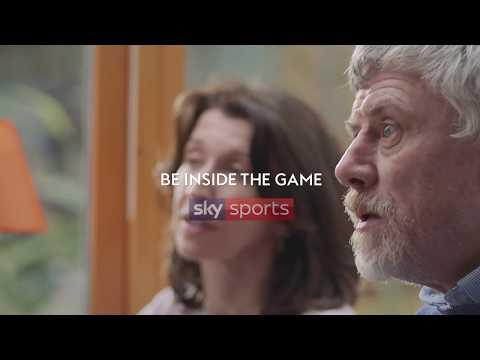Sky Sports GAA 2018 | Be Inside The Game