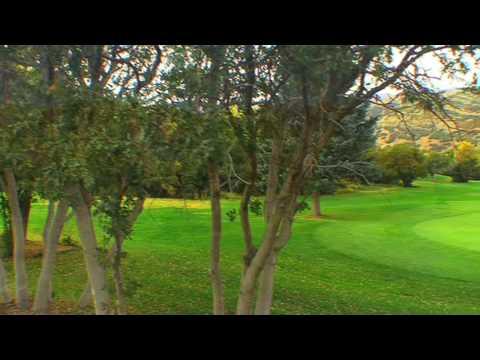 Salt Lake City Golf