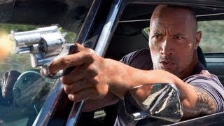 Fast & Furious 6 reviewed by Mark Kermode