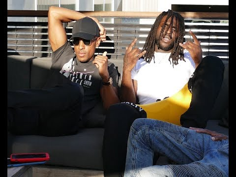 Chief Keef signs Movie Deal with Apple Music to have a Documentary made on his life.