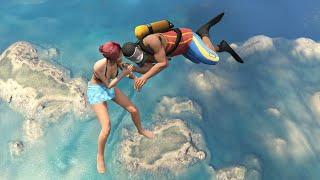 Top 5 Best Graphics Mod - GTA San Andreas - PakVim net HD
