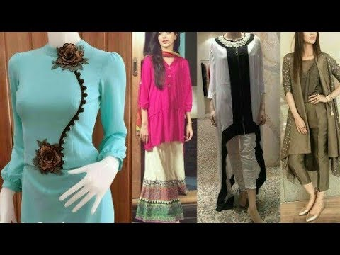 collage/casual kurti and dress design ideas|latest collage kurti design|Latest kurti|Beautiful You
