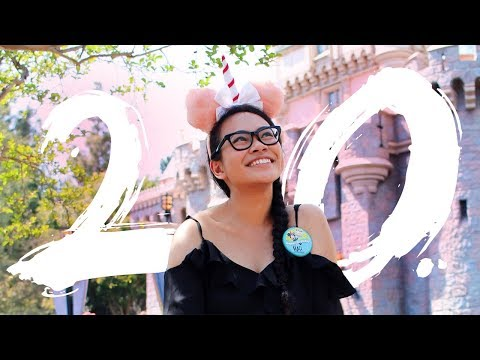 20 Things I Learned at 20! | SimplyMaci