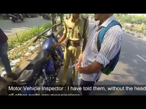 Custom Built .. Not Any More.. New Kerala Motor Vehicle Act