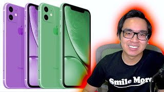 Is it Worth Upgrading to the iPhone 11R?