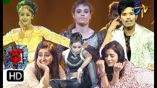 Dhee 10   Semi Finals   13th June 2018   Full Episode   ETV Telugu