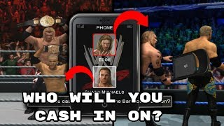4 Choices That Changed The Way WrestleMania Ended In WWE Games