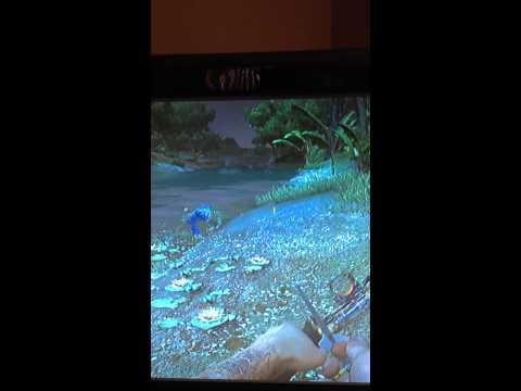 FarCry 3 Alligator Attack!!