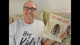 Story Time - The Bad Seed