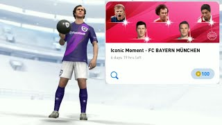 Just 200 Coins Got Iconic Beckenbauer PES 2020 Mobile 5/23/20