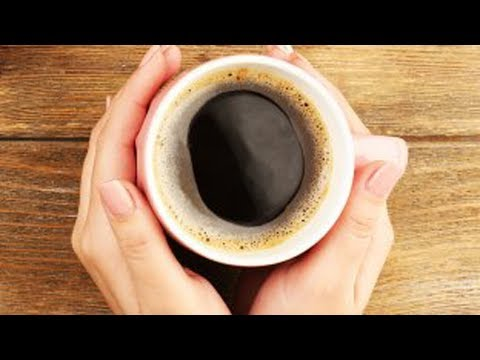 What Really Happens To Your Body Every Time You Drink Coffee