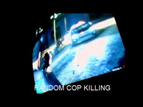 Pow X clyde Presents Random GTA V cop killing