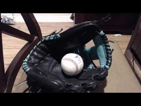 How To Break Your Baseball Glove In One Day