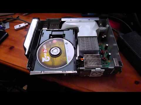 Hardware Tutorials #3 How to Hotswap an Xbox 360