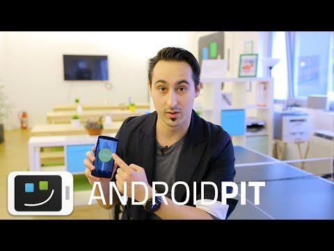 Android Lollipop Update auf dem Nexus 5 | Hands-On