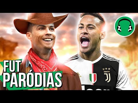 Xxx Mp4 ♫ CR7 Canta OLD TOWN ROAD P Neymar Paródia Lil Nas X Ft Billy Ray Cyrus 3gp Sex