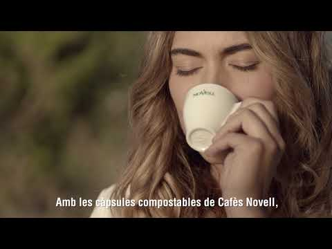 Spot Cafès Novell càpsules cafè compostables | Català