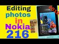 Java Nokia 216 Apps HD Video Download
