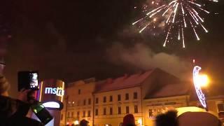 TarnÓw ,, Powitanie Nowego Roku