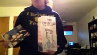 Book In A Bag Book Report