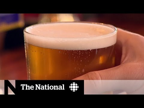British beer production affected by C02 shortage