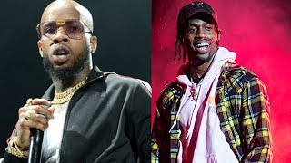 The Reason Why Travis Scott Confronted Tory Lanez + Southside Of 808 Mafia Threatens Tory Lanez