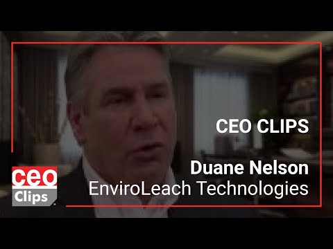 ECO-Friendly Precious Metal Extraction - EnviroLeach Technologies