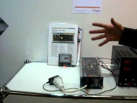 Solar Power Inverter Reference Design Demo