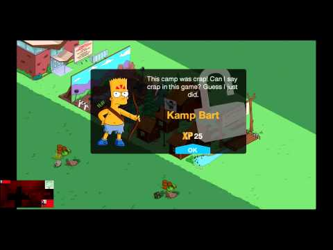 The Simpsons Tapped Out Boatload of 2400 Donuts Premium Content Purchasing #1