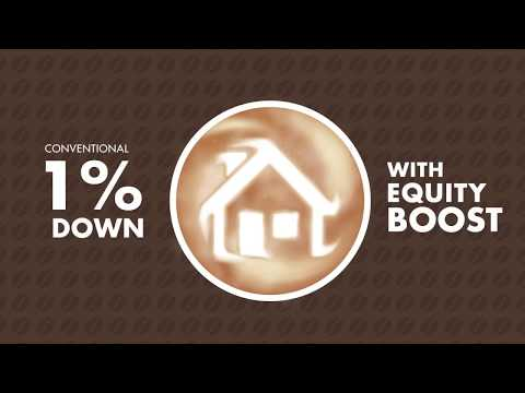 Buy a Home with Just 1% Down Payment!