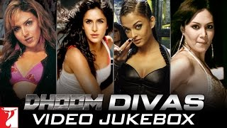 Dhoom Divas Full Songs | Video Jukebox
