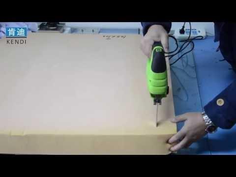 Foam Rubber Cutter Saw——www.hot-knife.cn