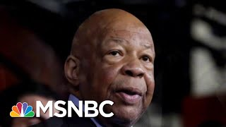 Rep. Norton Remembers Rep. Cummings: 'We Lost A Giant In The House Of Rep.' | Deadline | MSNBC