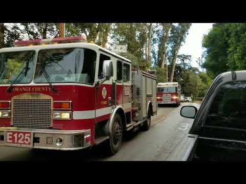 Montecito Flood Damage Mudslides Thomas Fire Complete Devastation Santa Barbara