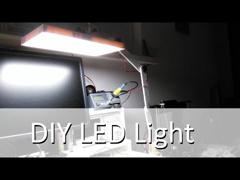 DIY LED Light