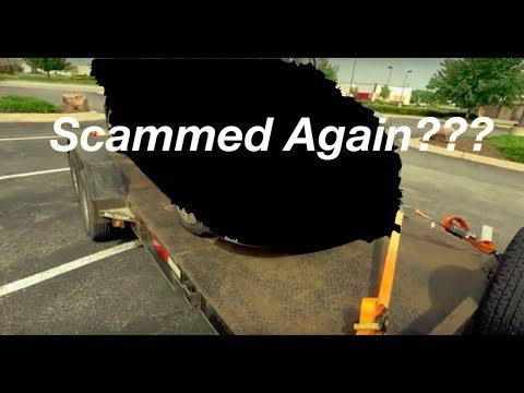 Copart Scam Alert !!!  Minor Dents And Scratches ...
