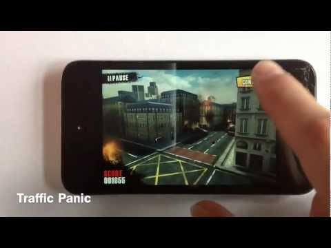 Top 10 iPod Touch Apps