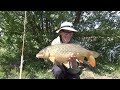 Golden Commons Carp Fishing