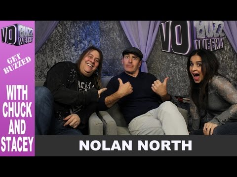 Nolan North PT1 - Voice Over Actor | Prince of Persia, Destiny, Call of Duty - EP227