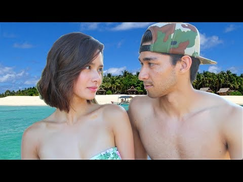 The Deleted Love Scene (ft. Erich Gonzales, Siargao Cast)