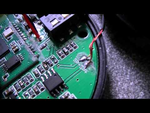 Bluetooth Speaker Repair - RustySkull Productions