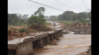 Cyclone Idai: Update From Chimanimani