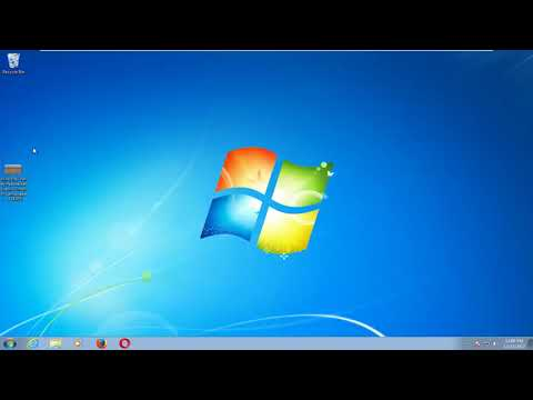 How To Change Your Desktop Background On Windows 7 Starter Edition