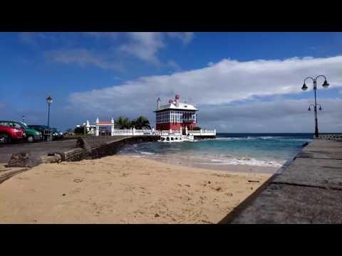 Canary Islands: Lanzarote in winter
