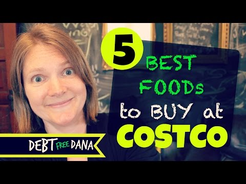 What You Should (and Shouldn't) Buy At Costco