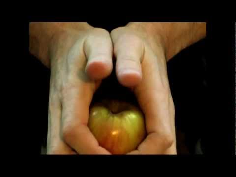 HD Super Human Strength -- How to Crack an Apple with Your Bare Hands